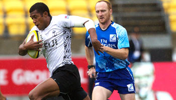 Seven of the Best tries scored at the 2014 Wellington Sevens