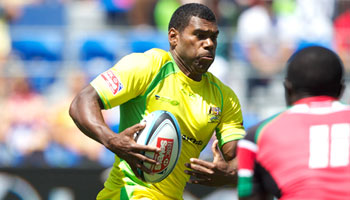 Seven of the Best Tries from the Gold Coast Sevens