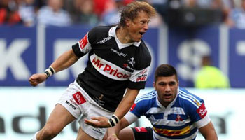 Sharks beat Western Province to win the 2013 Currie Cup Final