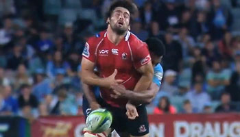 The Shortball from Rugby HQ - Round 14