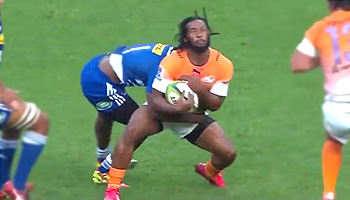 The Shortball highlights wrap from Round 16 of Super Rugby