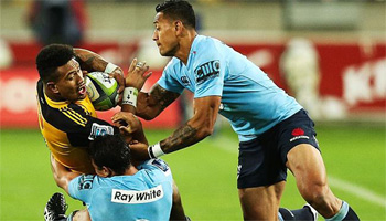 The Shortball highlights wrap from Round 10 of Super Rugby
