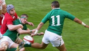 Ireland hold off Welsh comeback to claim win in Six Nations opener