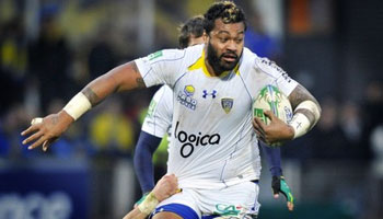 Clermont outscore Leinster to set up mouth watering return game