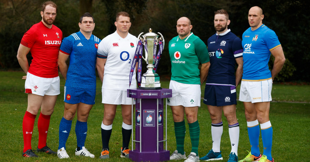 Six Nations 2018 Preview: Is there a clear favourite for the title?