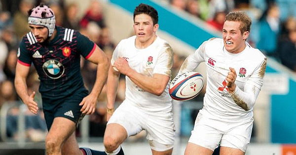 2017 Under-20s Six Nations: Round Two Preview