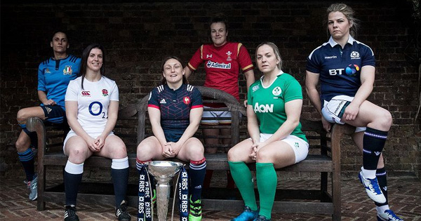 2017 Womens Six Nations: Preview