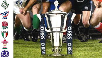 Six Nations Preview - Montage from 2007