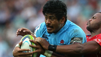 The Waratahs and Crusaders Plays of the Season, so far
