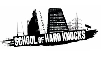 Catch up with Ken Cowen and School of Hard Knocks