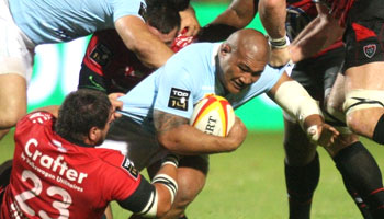 Top 14 2012/2013 Round One select highlights