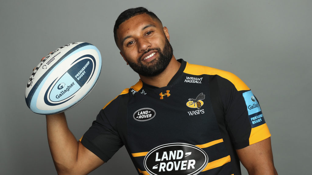 Overseas riches outweigh All Blacks jersey as 'players wise up' - Lima Sopoaga