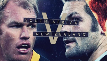 The Two Greatest Teams in the History of Rugby Face Off on Saturday