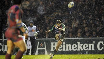 Harlequins beat Stade Francais with a most dramatic finale