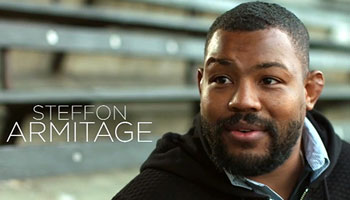 Toulon based Steffon Armitage says he still wants to play for England