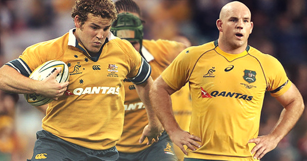 Wallabies hooker Stephen Moore announces impending retirement after stellar career