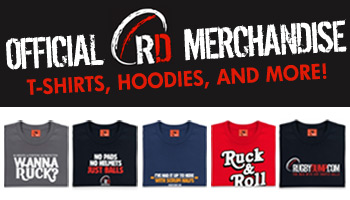 NEW Rugbydump T-Shirt, Hoodies, and more store