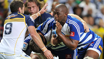 Stormers vs Brumbies Highlights - Super Rugby Round 6