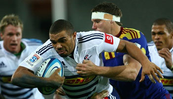 Highlanders vs Stormers - Super Rugby Round 7