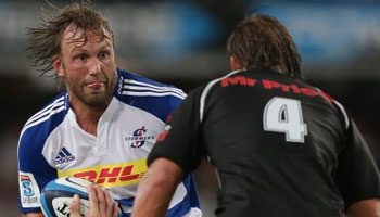 Sharks vs Stormers Highlights - Super Rugby Round 3