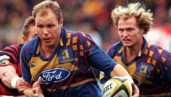 Super 12 highlights 1999 - 2000