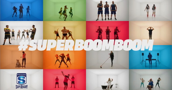 New Zealand Super Rugby 'BOOM BOOM' advert comes under fire ahead of tournament