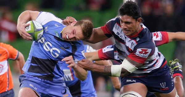 Super Rugby teams face emotional cut with another restructure