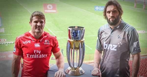 Lions v Crusaders Super Rugby Final set to break attendance record