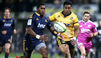 Hurricanes vs Highlanders Super Rugby 2015 Final preview