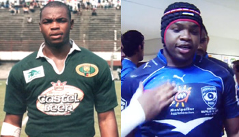 The amazing story of Robins Tchale-Watchou and his rise to the Top 14