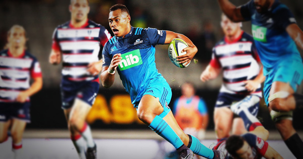 Tevita Li all set to knuckle down with Highlanders move in 2017