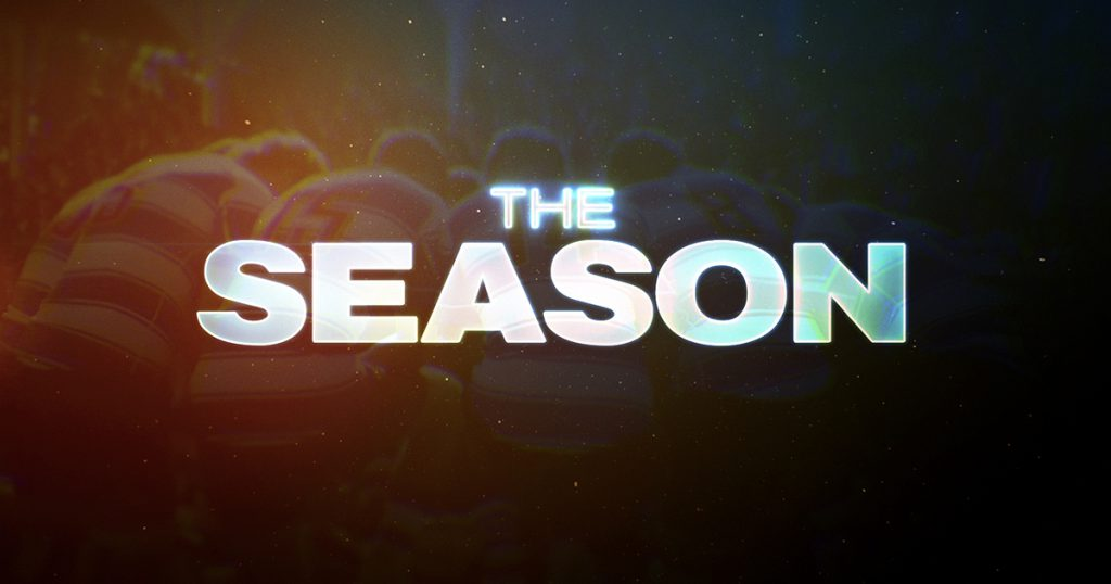 The Season: Fascinating Documentary on Nudgee College's First XV