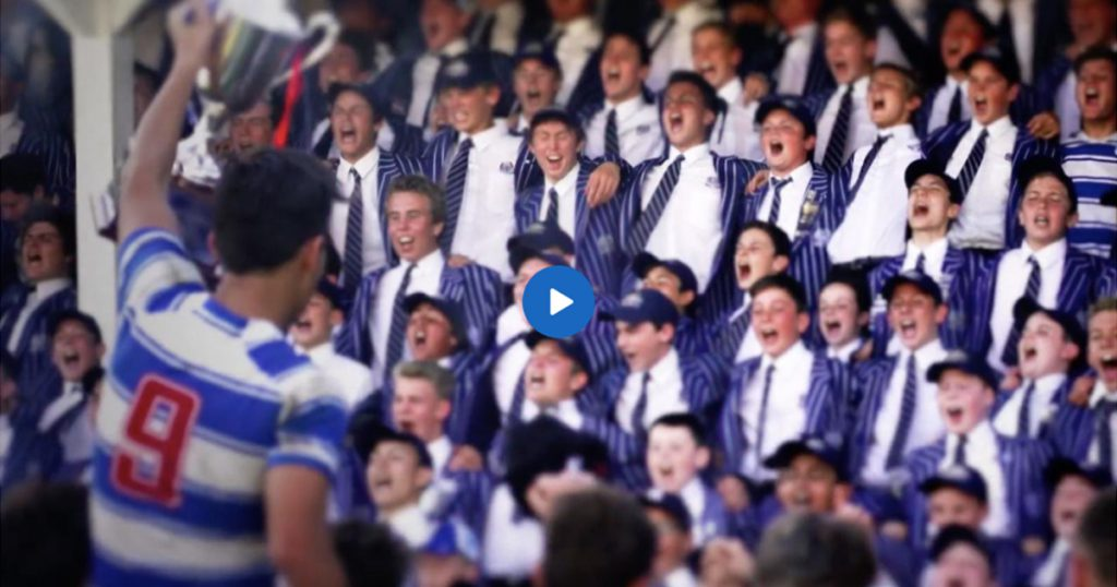 The Season: Fascinating Documentary on Nudgee College's First XV - Episode 5
