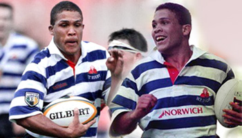 A tribute to Western Province legend and MND victim, Tinus Linee