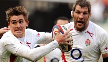 England see off brave Scotland at Twickenham