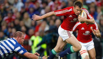The British & Irish Lions snatch the win over Western Province