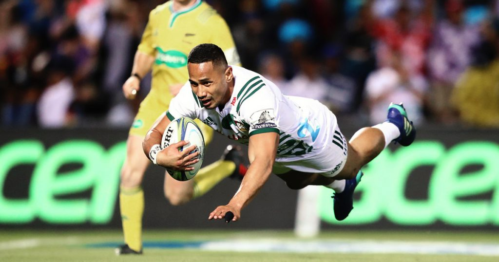 WATCH: 5 best tries as Super Rugby returns with a bang