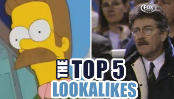 The Top 5 Australian Rugby Lookalikes of all time