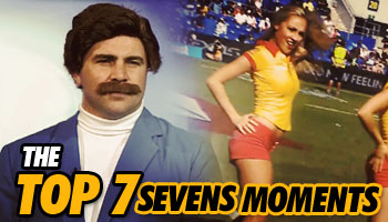 Rugby HQ's Top 7 Sevens Moments of All Time