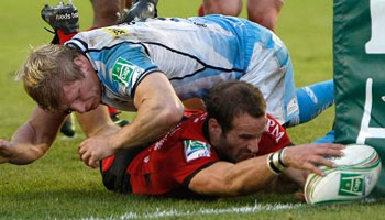 Toulon turn it on at home with thrashing of Sale Sharks