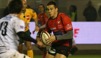 Sonny-Bill inspires Toulon to a great comeback vs Mont-de-Marsan
