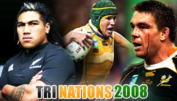 Tri Nations 2008 Preview