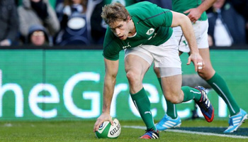 Ireland start campaign with comfortable win over Scotland
