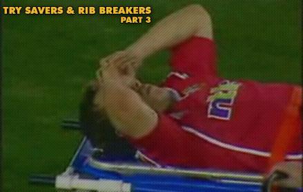 Try Savers & Rib Breakers 3
