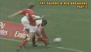 Try Savers & Rib Breakers 5