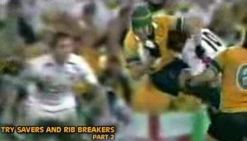 Try Savers & Rib Breakers 2