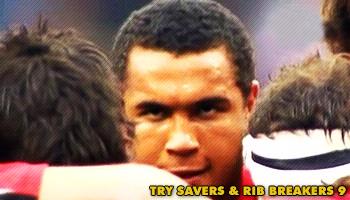 Try Savers & Rib Breakers 9