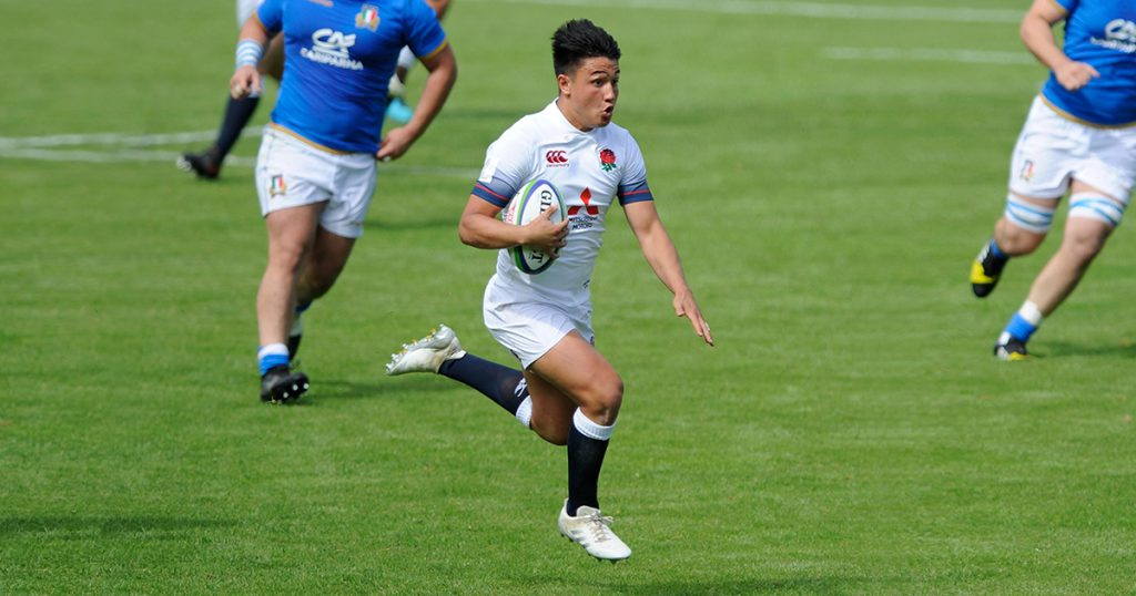 England U20's confirmed semi finalists while other pools are up for grabs