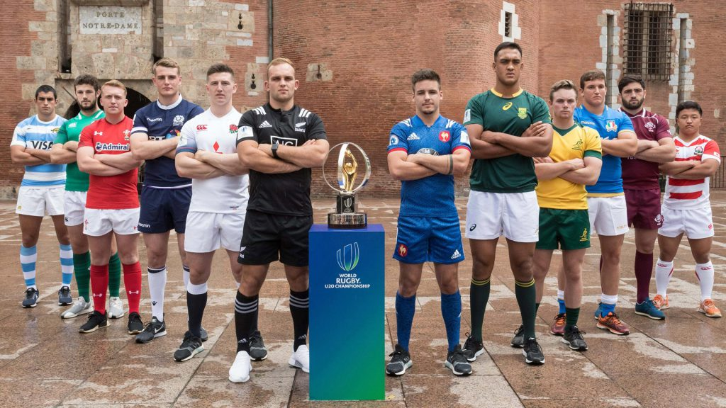 How to watch the U20 World Championship that kicks off today