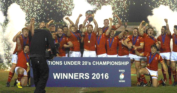 2017 Under-20s Six Nations: Preview
